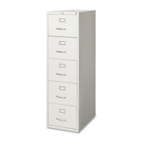 Lorell Commercial Grade Vertical File Cabinet ; UPC: 035255485029