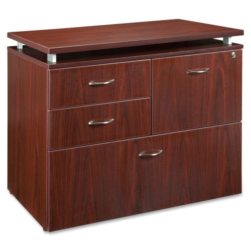 Lorell Ascent File Cabinet ; UPC: 035255687164