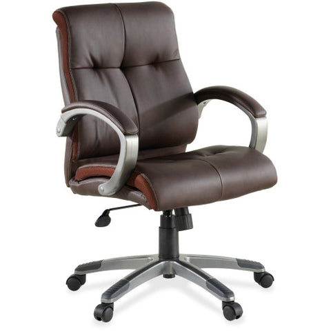 Lorell Managerial Chair ; UPC: 035255626231