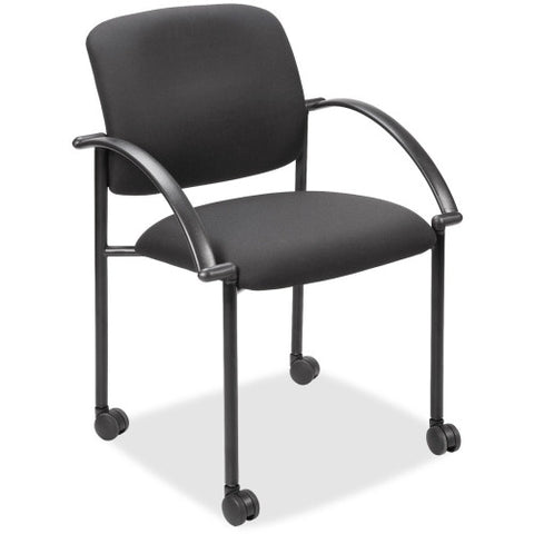 Lorell Guest Chair with Arms ; UPC: 035255659659
