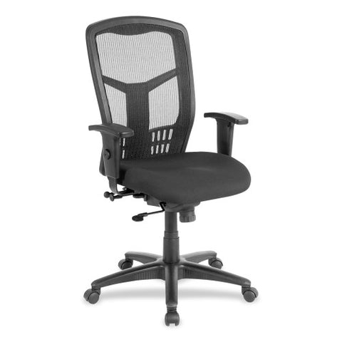 Lorell High-Back Executive Chair ; UPC: 035255862059