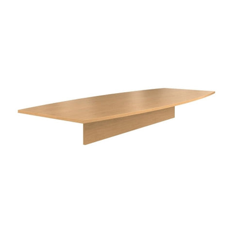 HON Preside Conference Table Top HONT12048PNC, Harvest (UPC:745123641616)