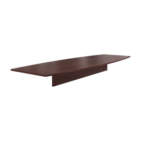 HON Preside Conference Table Top HONT14448PNN, Mahogany (UPC:745123641579)