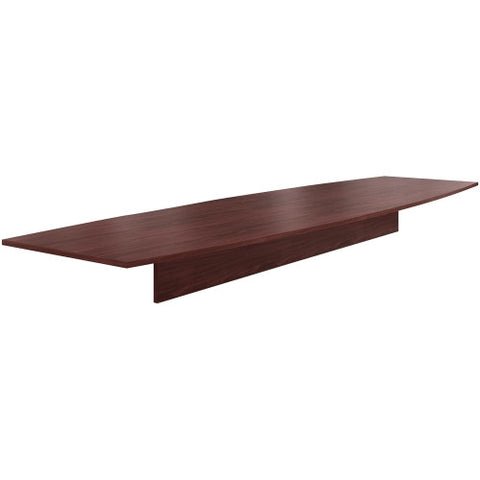 HON Preside Conference Table Top HONT16848PNN, Mahogany (UPC:745123641586)