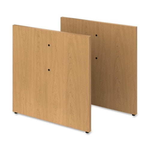 HON Preside HTLPB Conference Table Panel Base (Double Pack) HONTLPBC, Harvest (UPC:089192201662)