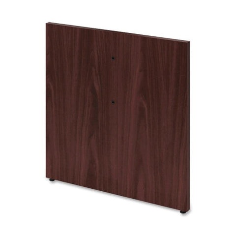 HON Preside HTLPBS Conference Table Panel Mid-Base (Single Pack) HONTLPBSN, Mahogany (UPC:089191968818)