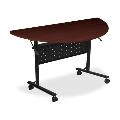 Lorell Flipper Training Table ; UPC: 352555606689