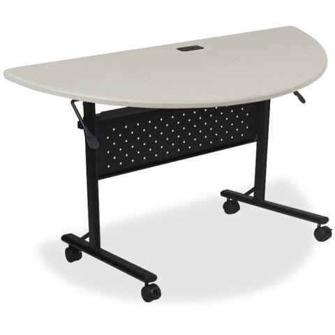 Lorell Flipper Training Table ; UPC: 352555606719