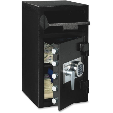 Sentry Safe Electronic Despository Safe (049074010874)
