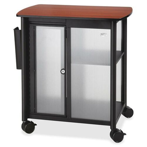 Safco Products Impromptu Personal Mobile Storage Center 5377BL(Image 3)