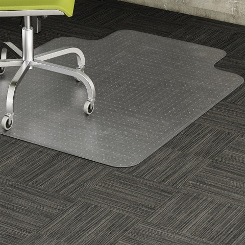Lorell Low-pile Carpet Chairmats ; UPC: 035255828208