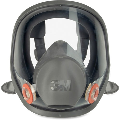 3M 6900 Full Fpiece Reusable Respirator Front Facing View