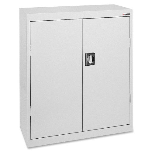 Lorell Fortress Series Storage Cabinets ; UPC: 035255413039