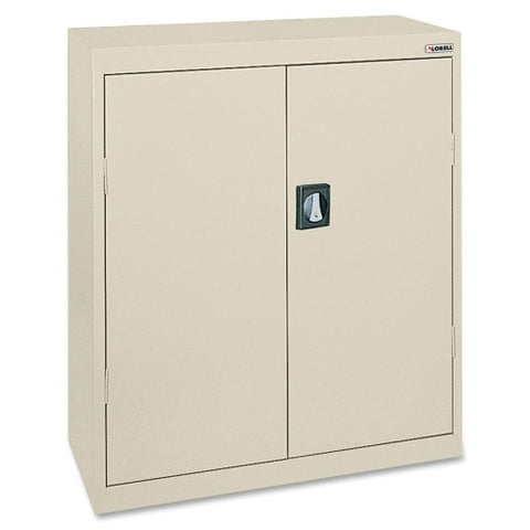 Lorell Fortress Series Storage Cabinets ; UPC: 035255413046