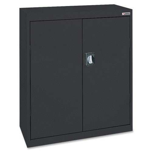 Lorell Fortress Series Storage Cabinets ; UPC: 035255413053