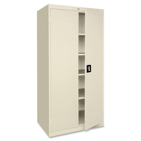 Lorell Fortress Series Storage Cabinets ; UPC: 035255413077