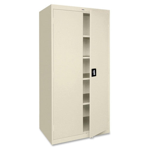 Lorell Fortress Series Storage Cabinets ; UPC: 035255413107