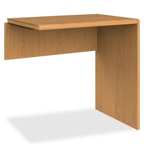 HON 10700 Series Prestigious Laminate Furniture HON107270XCC, Harvest (UPC:745123297004)