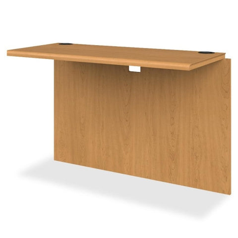 HON 10700 Series Prestigious Laminate Furniture HON107398CC, Harvest (UPC:020459921565)