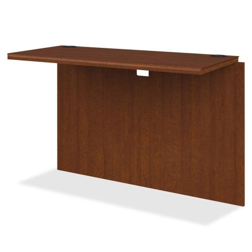 HON 10700 Series Laminate Wood Furniture HON107398JJ, Cherry (UPC:752856997552)