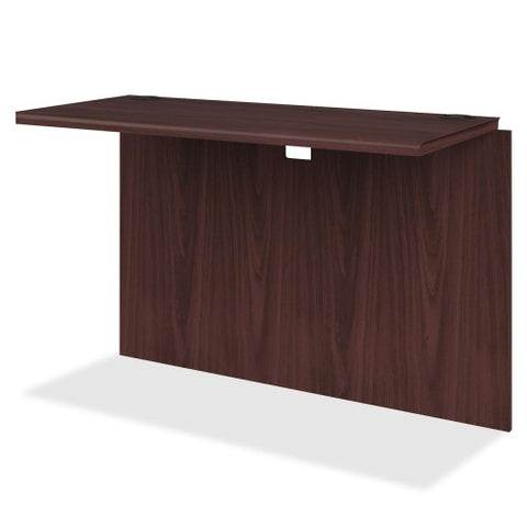 HON HON 10700 Series Wood Laminate Office Suites HON107398NN, Mahogany (UPC:887146101750)