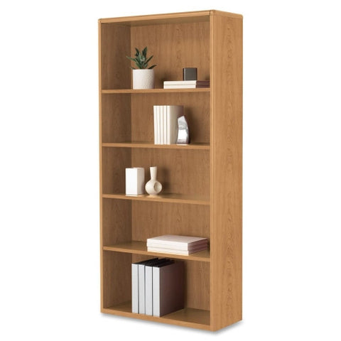 HON 10700 Series Prestigious Laminate Furniture HON107569CC, Harvest (UPC:645162203779)