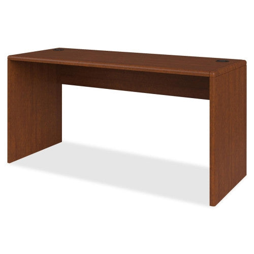 "HON Credenza Shell (with 10""H Modesty Panel) HON107815XJJ, Cherry (UPC:887146430522)"