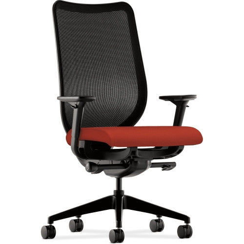 HON Nucleus Task Chair HONN103CU42, Harvest (UPC:641128996839)