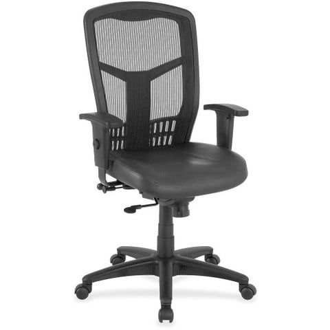 Lorell Executive High-Back Swivel Chair ; UPC: 035255862073