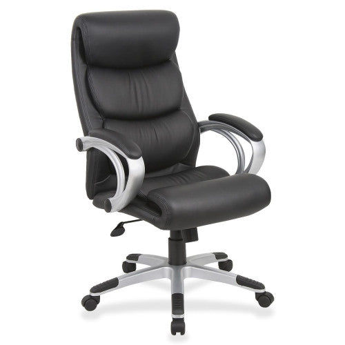 Lorell Executive High-back Chair ; UPC: 035255606219