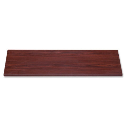 "Lorell 36"" Lateral Files Laminate Tops ; UPC: 035255690270"