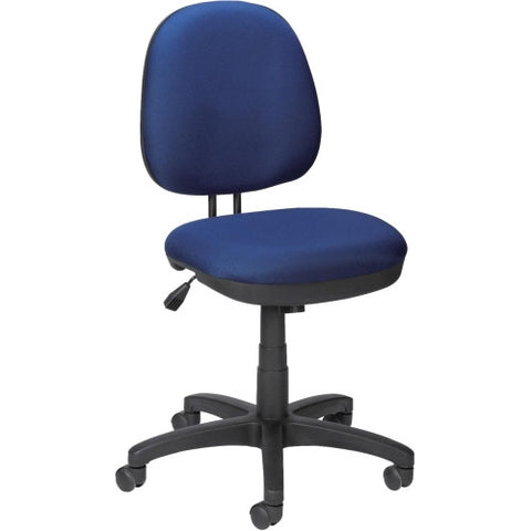 Lorell Contoured Back Task Chair ; UPC: 035255848657