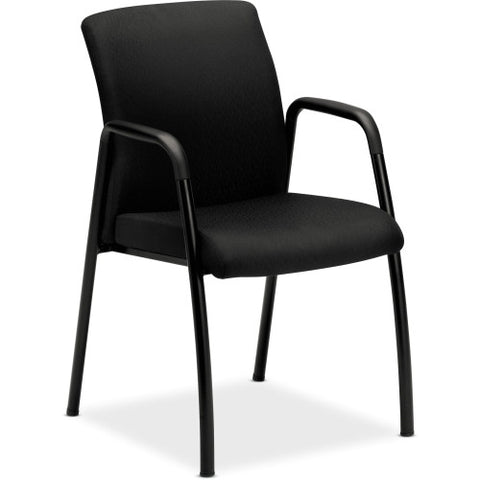 HON Ignition Guest Chair ; Color: Black; UPC: 089192259366