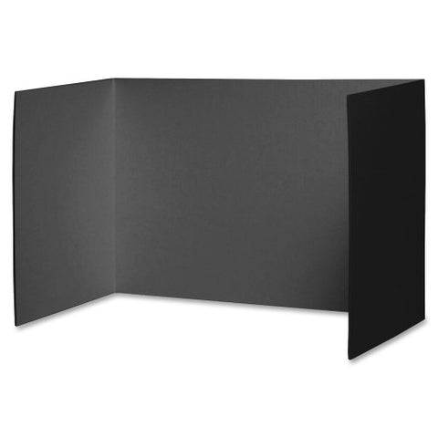 Pacon Privacy Boards PAC3791, Black (UPC:045173037910)
