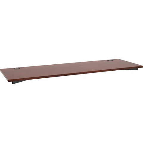 "HON Manage Worksurface | Rectangle | 72""W x 23-1/2""D 