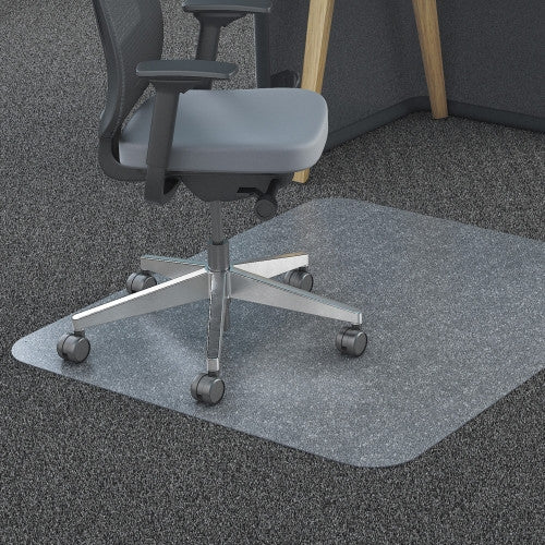 Lorell Polycarbonate Chair Mat ; UPC: 035255023580