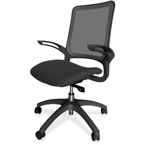 Lorell Vortex Self-Adjusting Weight-Activated Task Chair ; UPC: 035255235501