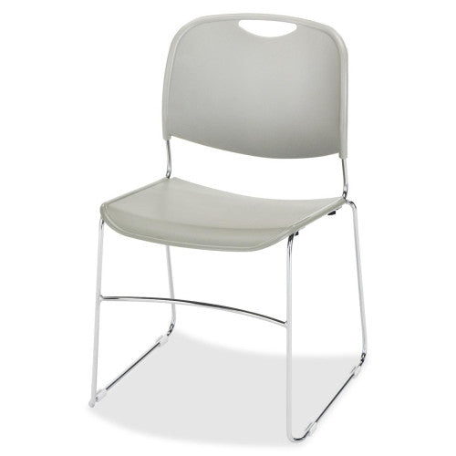 Lorell Lumbar Support Stacking Chair ; UPC: 035255429405