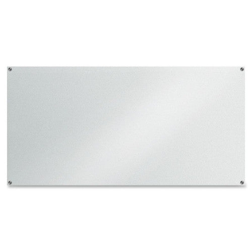 Lorell Glass Dry-Erase Board - 6' x 3' (035255525008)