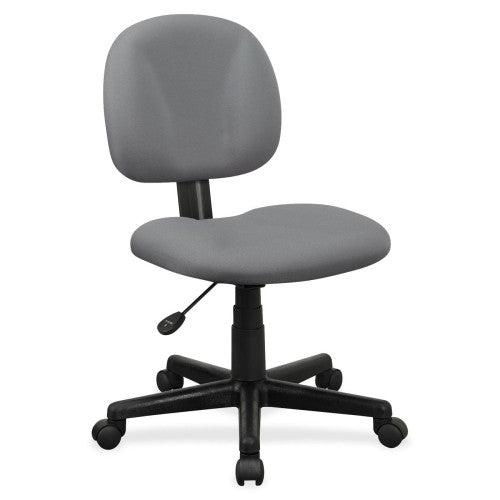Lorell Fabric Back Multi-task Chair ; UPC: 035255845595