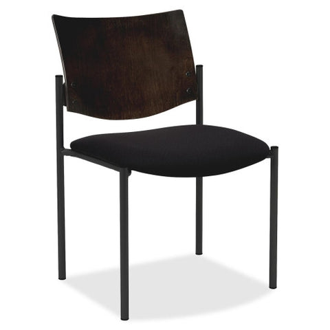 Lorell Armless Guest Chair ; UPC: 035255890564