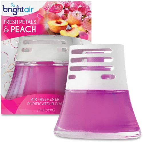 Bright Air Scented Oil Air Freshener ; (814840010484)