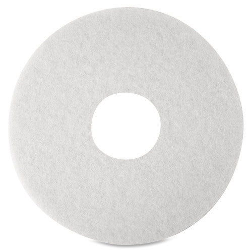 3M Niagara 4100N Floor Polishing Pads ; (048011350554)
