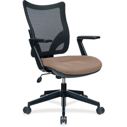Lorell S-8 Task Mesh Back Task Chair ; UPC: 035255597326