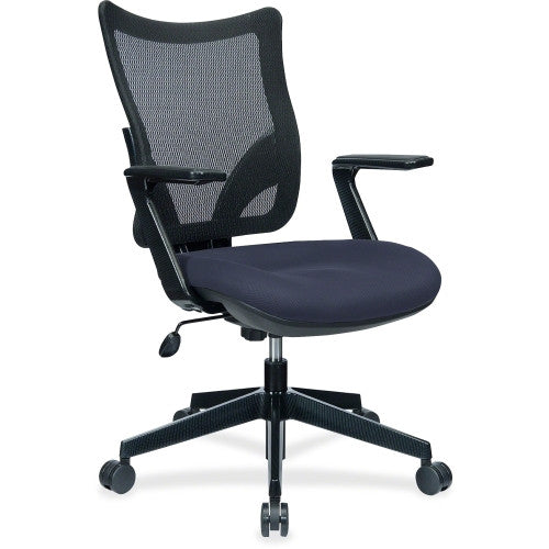 Lorell S-8 Task Mesh Back Task Chair ; UPC: 035255597302
