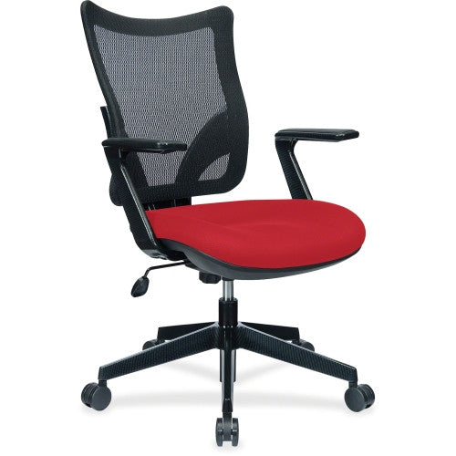 Lorell S-8 Task Mesh Back Task Chair ; UPC: 035255597319