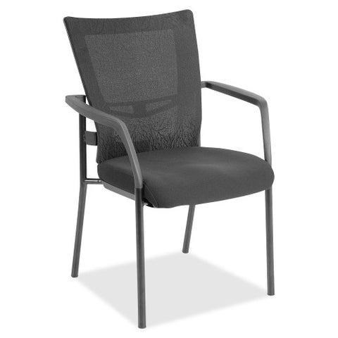 Lorell Mesh Back Guest Chair ; UPC: 035255855662