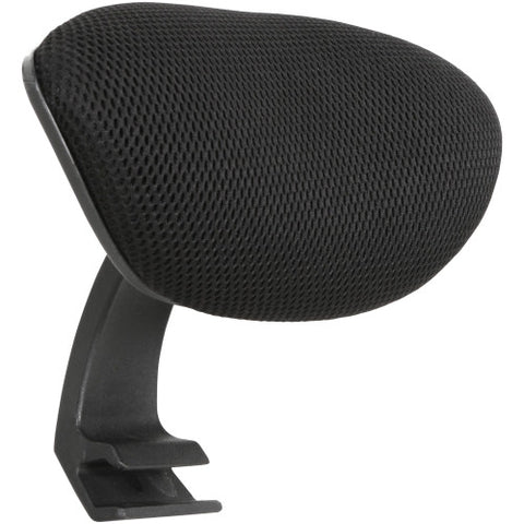 Lorell Mid-back Chair Mesh Headrest ; UPC: 035255402057