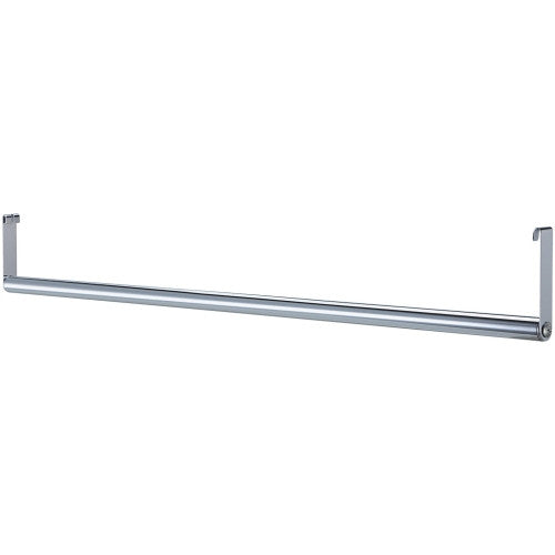 Lorell Industrial Wire Shelving Garment Hanger Bar ; UPC: 035255698764