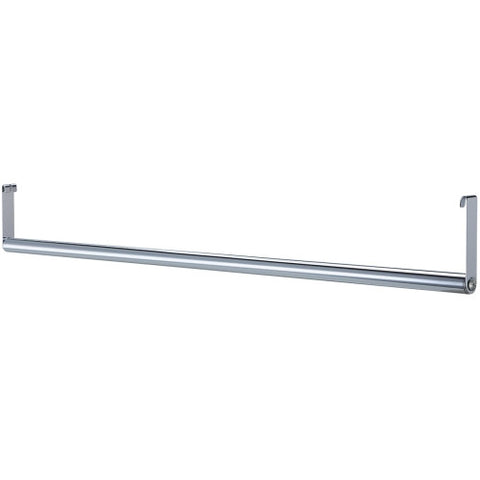 Lorell Industrial Wire Shelving Garment Hanger Bar ; UPC: 035255698771
